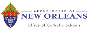 New orleans catholic diocese